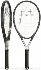Vợt tennis  Head Titanium Ti.S6 Strung
