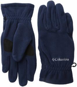 Găng tay Columbia Men's M Fast Trek Glove xanh Navy