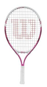 Vợt tennis Wilson Junior's Blush Tennis Racquet