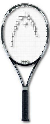 Vợt tennis Head LiquidMetal 8 Tennis Racquet