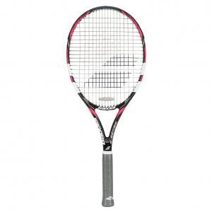 Vợt tennis Babolat Drive Lite Black and Pink Tennis Racquet