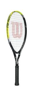 Vợt tennis Wilson US Open Junior Tennis Racket, 25-Inch