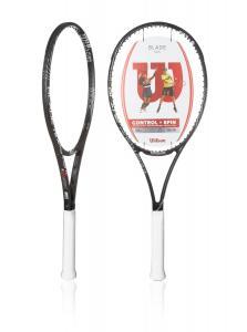 Vợt tennis Wilson Blade 98S Spin Effect Technology Tennis Racquet