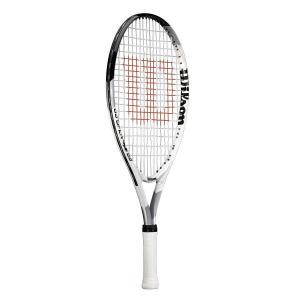 Vợt tennis Wilson US Open Junior Tennis Racket, 23-Inch