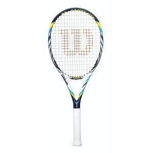 Vợt tennis Wilson '13 Juice 100L Tennis Racquet