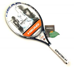 Vợt tennis Head YouTek Graphene Instinct MP Tennis Racquet