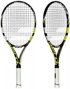 Vợt tennis Babolat Aeropro Drive Junior 26 Tennis Racquet