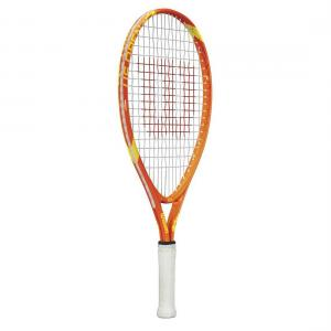 Vợt tennis Wilson US Open Junior Tennis Racket, 21-Inch