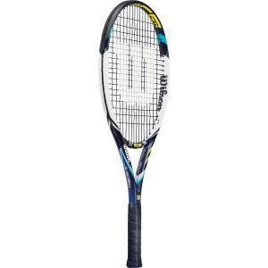 Vợt tennis Wilson Juice Junior Tennis Racquet