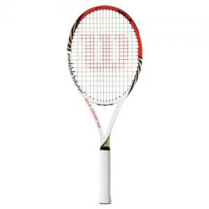 Vợt tennis Wilson Pro Staff 95 BLX Tennis Racquet