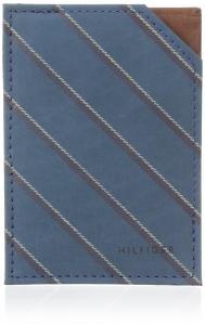 Ví Tommy Hilfiger Men's School Boy Stripe Split Card Case