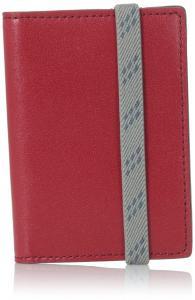 Ví Jack Spade Men's Elastic Vertical Flap Wallet