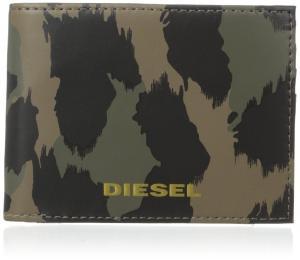 Ví Diesel Men's Money-Money Neela Wallet