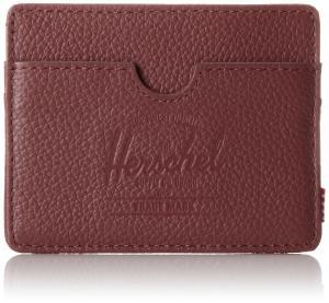 Ví Herschel Supply Co. Men's Charlie Leather Wallet