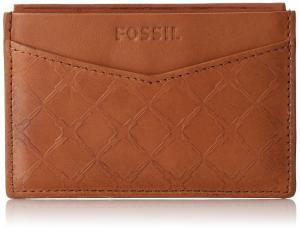 Ví Fossil Men's Hampton Card Case Wallet