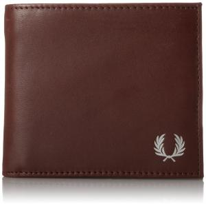 Ví Fred Perry Men's Drakes Detail Billfold and Coin
