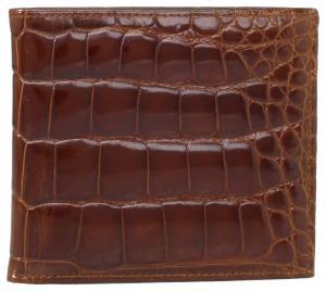 Ví Trafalgar Men's Trafalgar Alligator Hipster Wallet