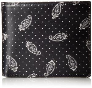 Ví Fred Perry Men's Drakes Print Billfold Wallet