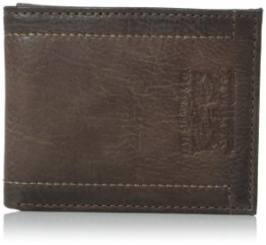 Ví Levi's Men's Raymond Passcase Wallet