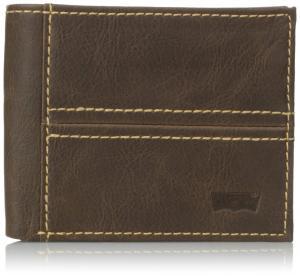 Ví Levi's Men's Philip Traveler Wallet