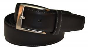 Dây lưng Nike Golf Men's Leather Belt Black