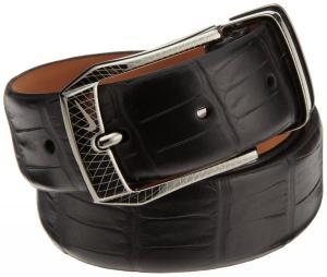 Dây lưng NIKE Golf Laser Etched Croco Belt