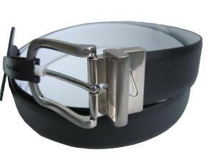 Dây lưng Nike Golf Leather Belt for Men,black, Style #P1116925