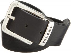 Dây lưng Diesel Men's Begley-Service Soft Leather Belt