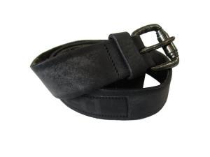 Dây lưng Diesel Men's 1-Demet Leather Belt Black