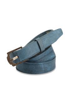 Dây lưng Diesel Men's Betal Antiqued Leather Belt