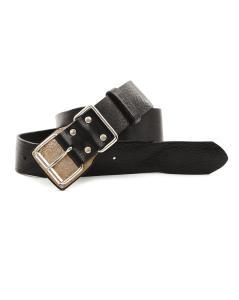 Dây lưng Diesel Men's Bnomio Belt Black