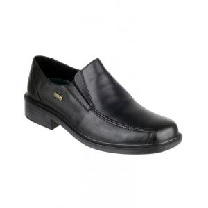 Giày Cotswold Fifield Leather Slip on Mens Shoe