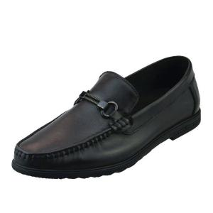 Giày HanTaTop Mens Dress Casual Shoes Fashion Sneakers Slip-on Moccasin