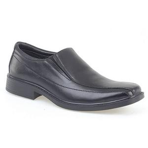 Giày Roamers Mens Superlite Twin Gusset Leather Shoes