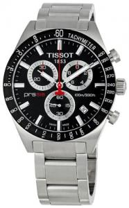 Đồng hồ Tissot Men's TIST0444172105100 PRS 516 Black Dial Watch