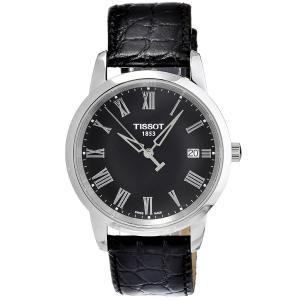 Đồng hồ Tissot Men's T033.410.16.053.01 Swiss Quartz Movement Watch