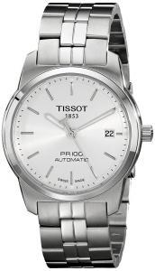 Đồng hồ Tissot Men's T049.407.11.031.00 Silver Dial PR100 Watch