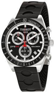 Đồng hồ Tissot Men's TIST0444172705100 PRS 516 Black Dial Watch