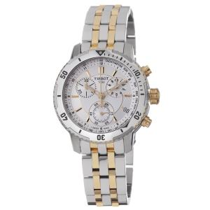 Đồng hồ Tissot T-Classic Silver-Tone Dial Men's Watch #T067.417.22.031.00