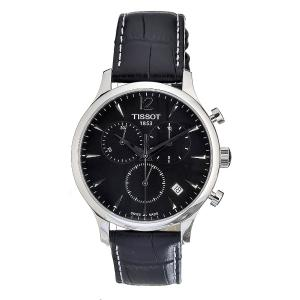 Đồng hồ Tissot Men's T0636171605700 Classic Analog Watch