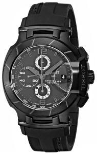 Đồng hồ Tissot Men's T0484273705700 T-Race Automatic Chronograph Watch