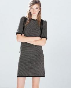 Váy nữ JACQUARD DRESS