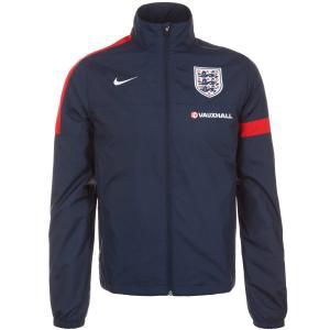 Áo khoác 2013-14 England Nike Woven Jacket (Navy)