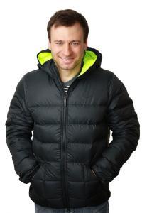 Áo khoác Nike Mens Alliance 550 Down Jacket