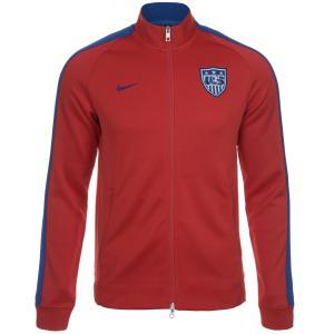 Áo khoác Nike USA Authentic N98 [University Red]