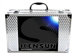 Va li HID Xenon Headlight Conversion Kit by Kensun, H11, 8000K - 2 Year Warranty