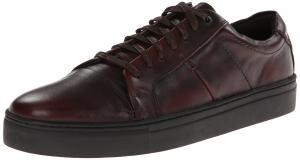 Giày da nam JD Fisk Men's Cadet Fashion Sneaker