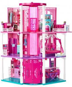 Bộ đồ chơi Barbie Dream House