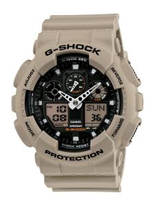 Đồng hồ Casio Men's GA100SD-8A