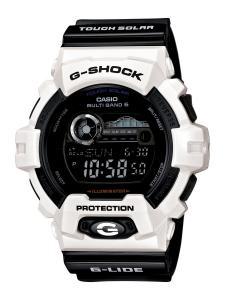 Đồng hồ Casio Men's GWX8900B-7 G-Shock Tough Solar Multi-Band Atomic Watch